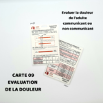 09 L'EVALUATION DE LA DOULEUR
