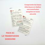 AC PACK TRANSFUSION