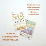 17 LES INJECTIONS PARENTERALES