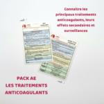 AE PACK ANTICOAGULANTS