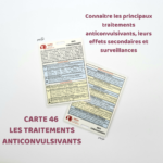 46 LES TRAITEMENTS ANTICONVULSIVANTS
