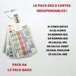 AA PACK BASIC