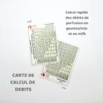 06 LES CALCULS DE DEBITS